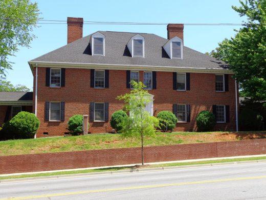 Deloach Law Offices in Greenville, SC