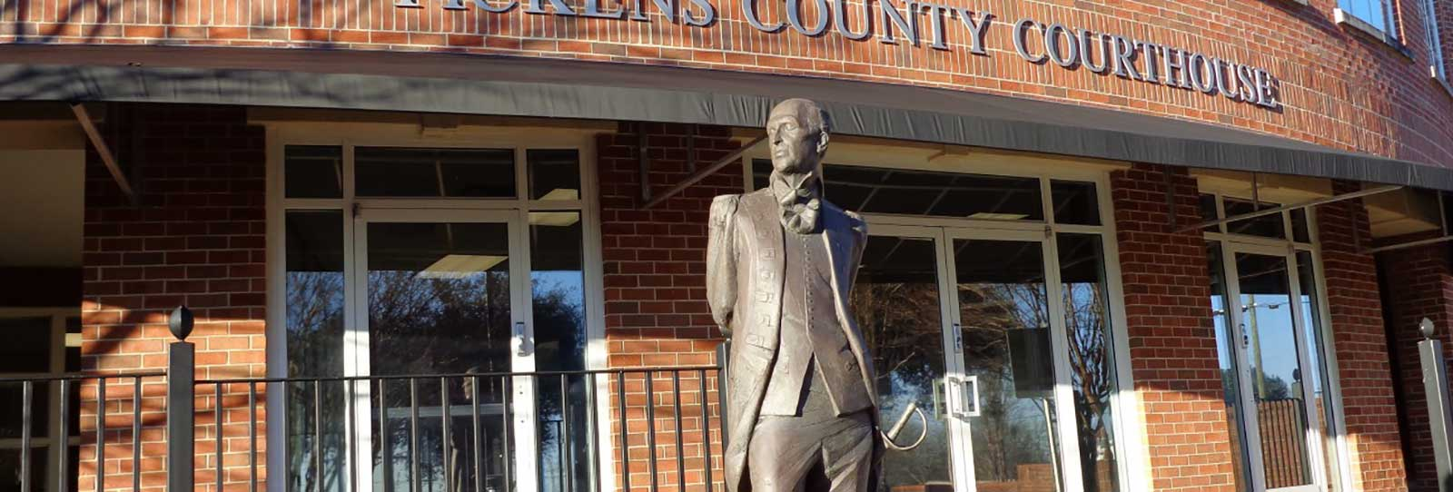 greenville-sc-personal-injury-attorney-lawyer-pickens-county-courthouse