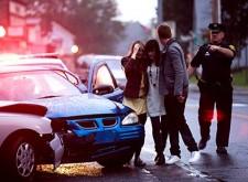 Automobile Accident Attorney - Greenville, SC